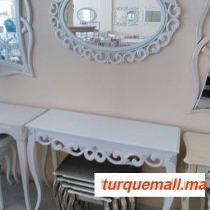 Table Et Miroir Turque