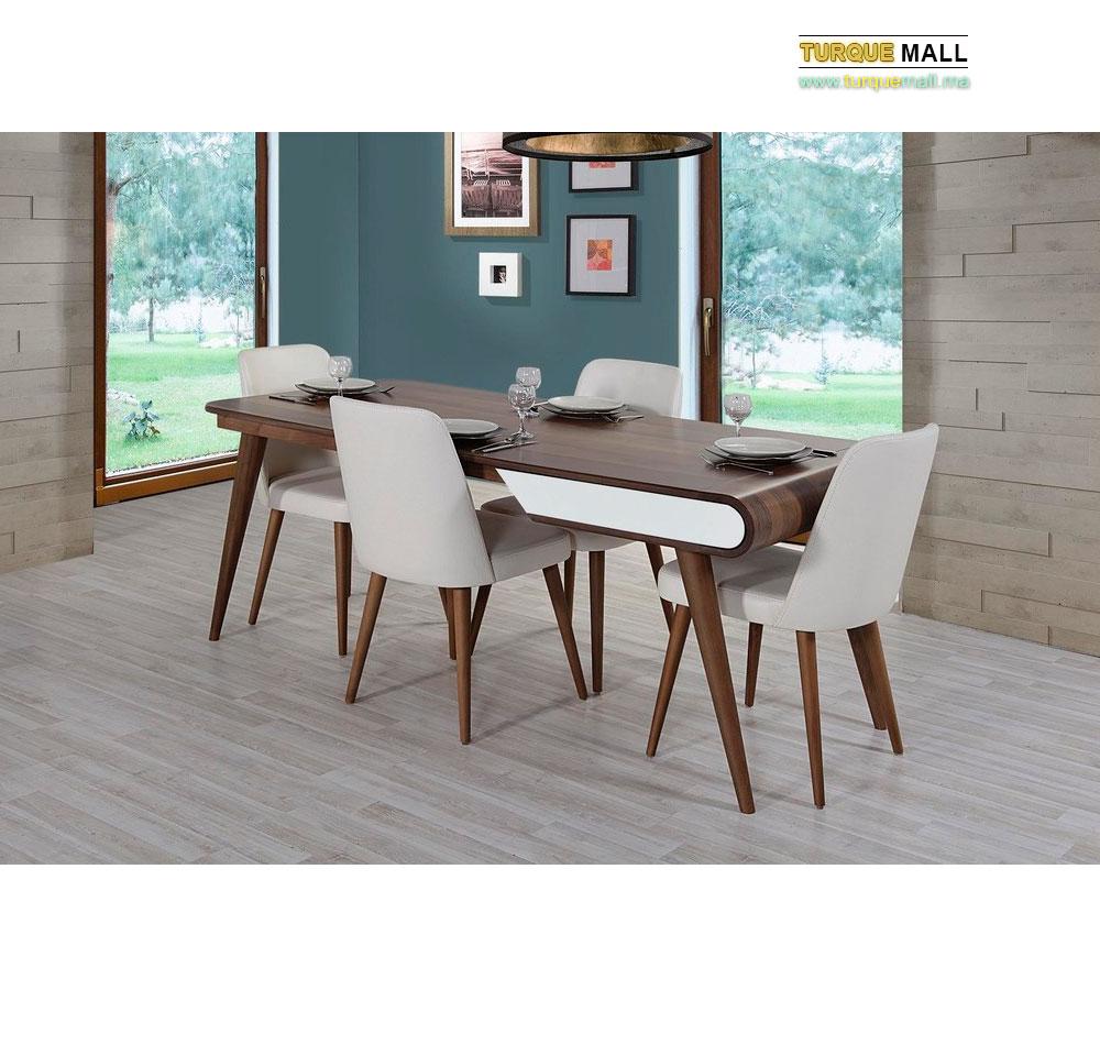 salle a manger. Black Bedroom Furniture Sets. Home Design Ideas