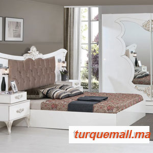 Chambre a coucher turk