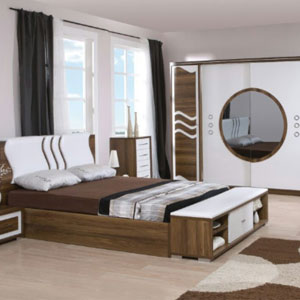 Chambre adulte Tanger