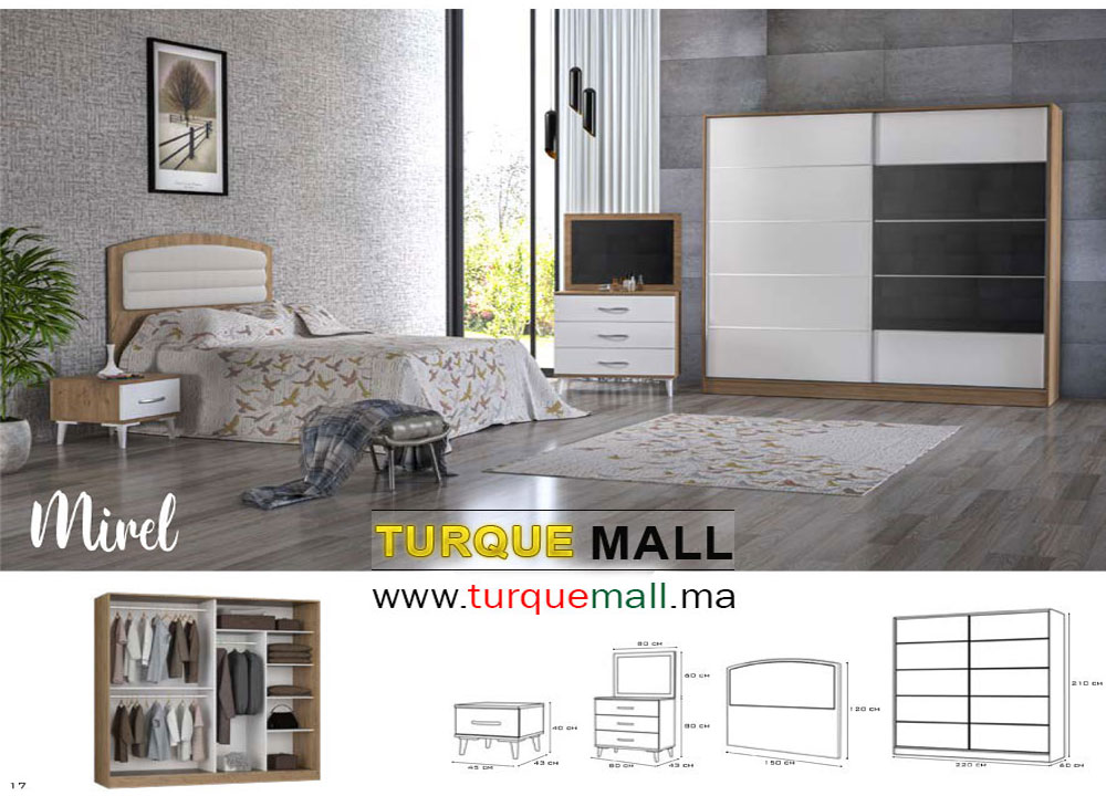 Salon turque